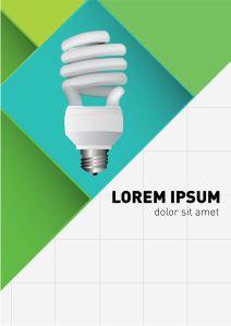 creative store 24 download gratis desain template brosur tipe ai 1A depan