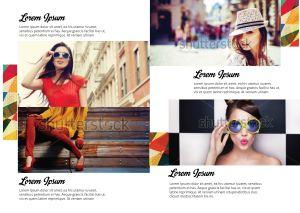 creative store 24 download gratis desain template brosur tipe ai 2 depan
