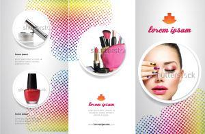 creative store 24 download gratis desain template brosur tipe ai 3B depan