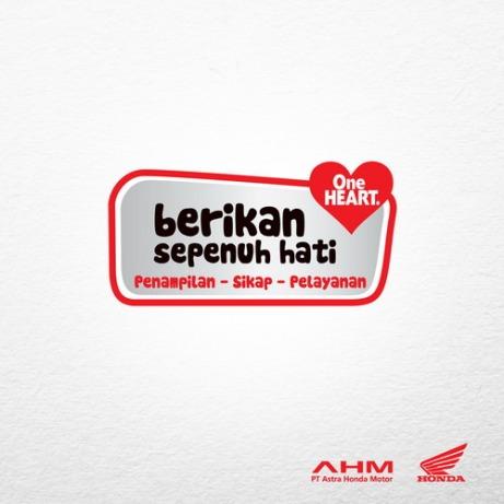 creative store 24 jasa desain logo perusahaan brand produk UKM profesional desain logo berikan sepenuh hati PT. Astra Honda Motor