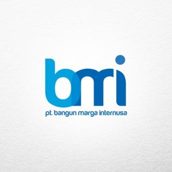 creative store 24 jasa desain logo perusahaan brand produk UKM profesional desain logo PT. Bangun Marga Internusa