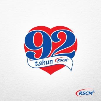 creative store 24 jasa desain logo perusahaan brand produk UKM profesional Desain logo Ulang Tahun RSCM