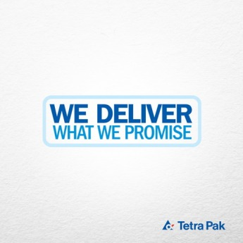 creative store 24 jasa desain logo perusahaan brand produk UKM profesional desain logo We Deliver What We Promise PT. Tetra Pak Stainless Steel Indonesia