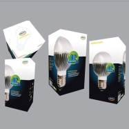 Simple Studio Online Desain Kemasan Lampu Siklon PT. Siklon Energi Nusantara