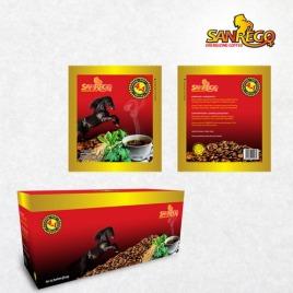 Simple Studio Online Desain Kemasan Produk Sanrego Box