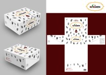 Simple Studio Online jasa desain company profile desain kemasan packaging Niraren
