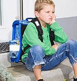 anak tidak mau ke sekolah tips parenting ayah bunda buah hati si kecil anak