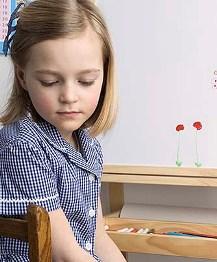 mencegah stress pada anak