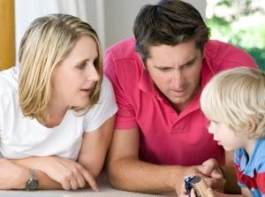 menjadi orang tua yang lebih sabar tips parenting ayah bunda anak buah hati balita