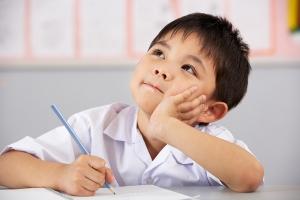 tips memotivasi anak belajar