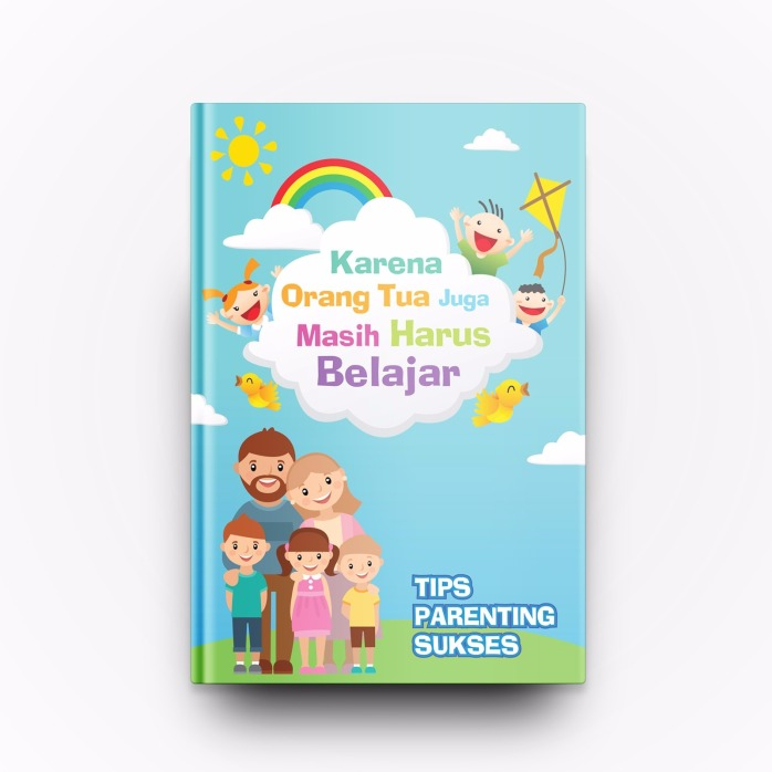 foto ebook tips parenting sukses