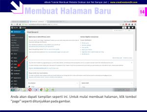 tutorial membuat website sendiri 1