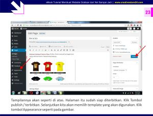 tutorial membuat website sendiri 2
