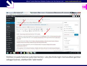 tutorial membuat website sendiri 3