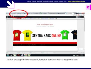 tutorial membuat website sendiri 4
