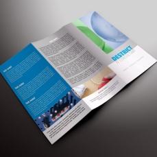 Desain-Online-download gratis inspirasi contoh design brosur company profile profil-Brosur-Pusat-Desain-Brosur_Corel_Depan_4