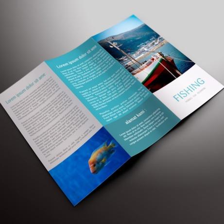 Desain-Online-download gratis inspirasi contoh design brosur company profile profil-Brosur-Pusat-Desain-Brosur_Corel_Depan_6