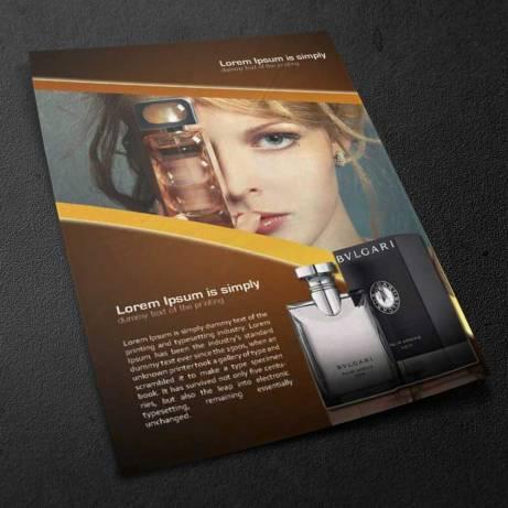 desain-online-download gratis inspirasi contoh design brosur company profile profil-studio-desain-flyer-1