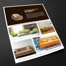 desain-online-download gratis inspirasi contoh design brosur company profile profil-studio-desain-flyer-6