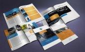 untuk download gratis inspirasi contoh desain design brosur company profile profil 30