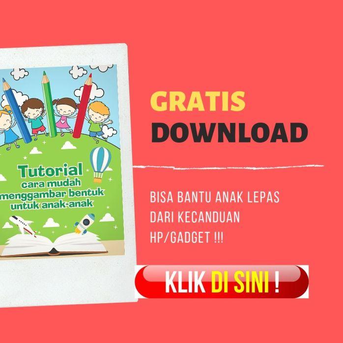 Contoh Desain Jasa Kursus Pamflet: Download Gratis Desain Brosur Creative Store 24